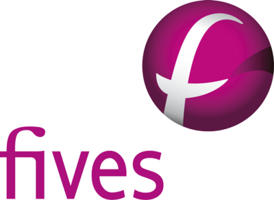 Logo Fives 1