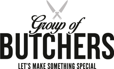 Logo Group of Butchers 1