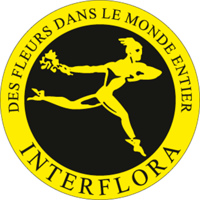 Logo Interflora 1